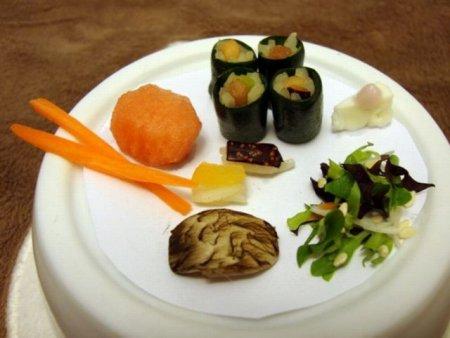 Хомо-суши