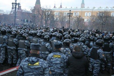 На улицы Москвы выйдут протестовать тысячи кавказцев