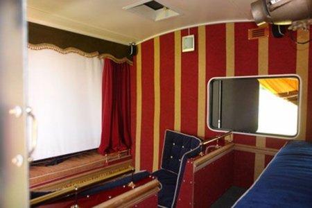 Самый маленьки кинотеатр