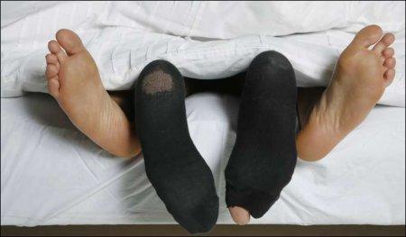 Что о мужчине скажут его носки