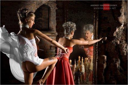 Фотографии от Andrey Razoomovsky