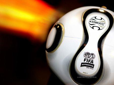 Рейтинг ФИФА. Беларусь - на 38-м месте в мире!