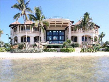 Дача на  Каймановых островах