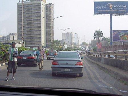 Нигерия: как живут элита, хипстеры и «средний класс»
