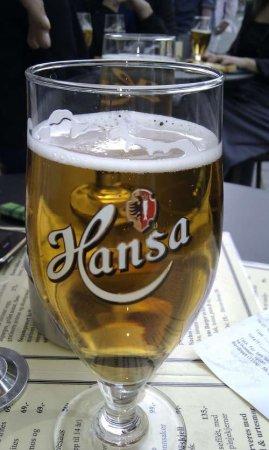 Много пива со всего мира