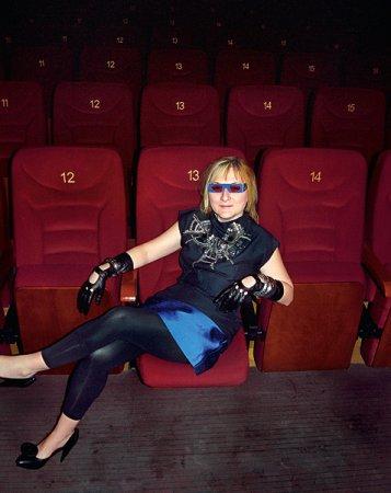 35 условно главных фильмов уходящего года