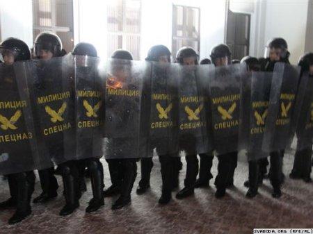 Площадь-2010. Онлайн-репортаж