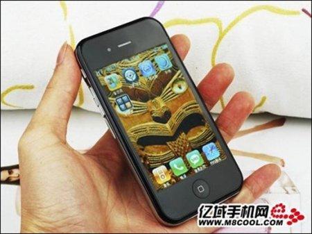 iPhone 5 - уже в продаже