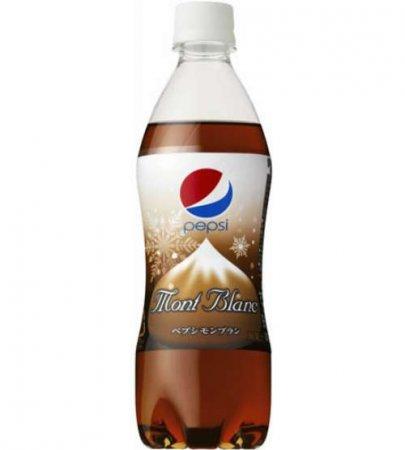 Японцы хнают толк в пепси! Хотите попробовать?