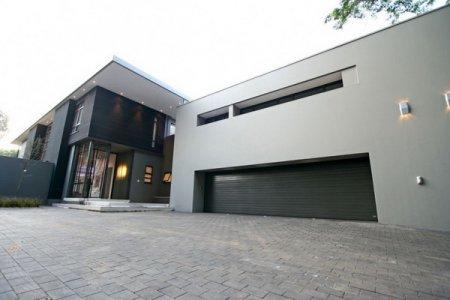 Резиденция в Йоханнесбурге