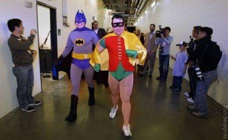 Самые лучшие костюмы