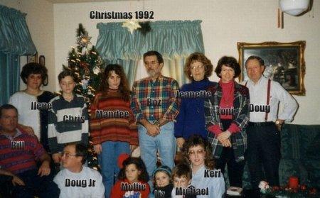 Рождественские идиоты