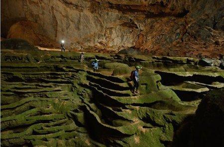 Покорители пещер