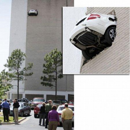 Подборка трюков и аварий 2010 года