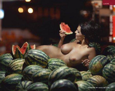 Украинский НЮ (nude) фотограф - Andrew Lucas