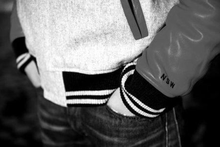Nike Sportswear и Starcow представляют куртку DESTROYER