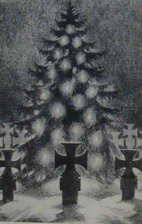 Рождество в Третьем Рейхе