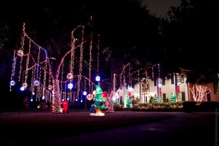 Рождество по-американски