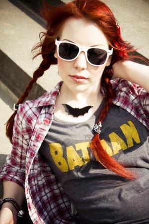 Друзья Бэтмена - мои друзья!