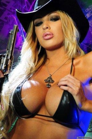 Megan Wester
