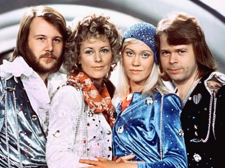 Квартет ABBA готов воссоединиться