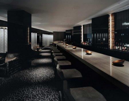 Mixx Bar & Lounge в Токио