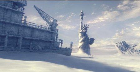 Холодные зимы в истории