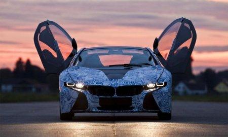 Самые ожидаемые автомобили 2011 года