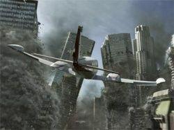 NASA назвало самые недостоверные фантастические фильмы