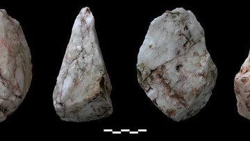 Предки Homo sapiens могли заниматься мореплаванием 130 тыс лет назад