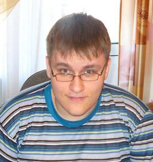 19-гадовы юнак з расійскай Тулы сам вывучыў беларускую мову і піша на ёй вершы