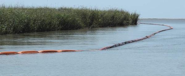 Катастрофа в Мексиканском заливе может повториться + фото