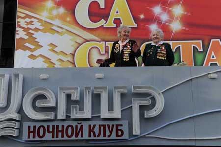 Саша Гусов вместо портфолио Александра Лукашенко представил книгу о белорусах