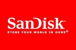 SanDisk представила самую быструю в мире карту памяти