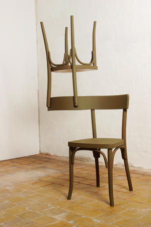 Дизайн - объекты Markus Hofer