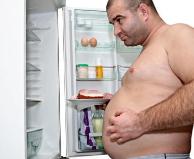 Психология из холодильника