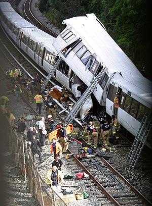 Катастрофы. Аварии