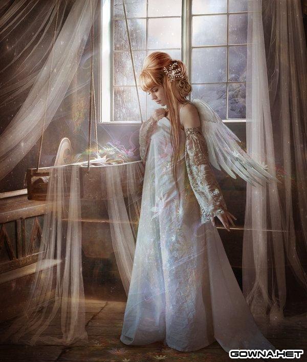 Иллюстрации Елены Дудиной