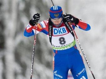 Биатлон - Зайцева победила в индивидуальной гонке