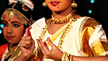 Индианка танцевала 123 часа подряд, установив мировой рекорд