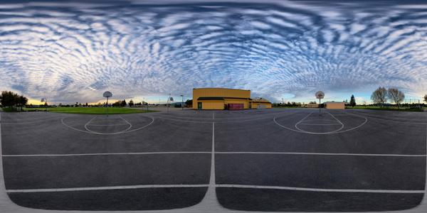 Панорамы Josh Sommers