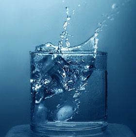 Найден способ превращения воды в топливо