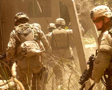 Военный туризм - есть и такое