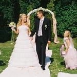 Наилучший месяц для свадьбы