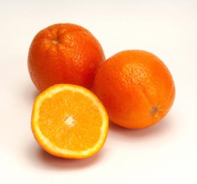 Как на спор узнать сколько долек в апельсине?