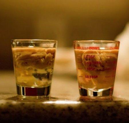 Мерзкие коктейли