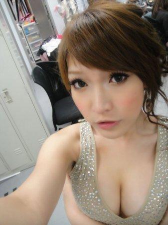 Красивая Alicia Liu
