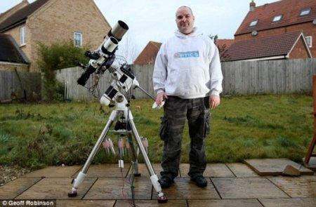 Астроном-любитель