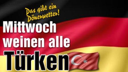 Германия сегодня: школьников преследуют за светлые волосы и хороший немецкий