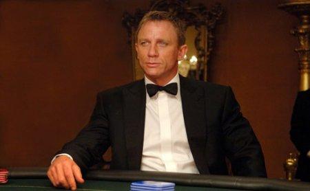 Бонд возвращается!: Дэниел Крэйг снова сыграет агента 007